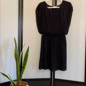 Ella Moss Black Tunic Dress